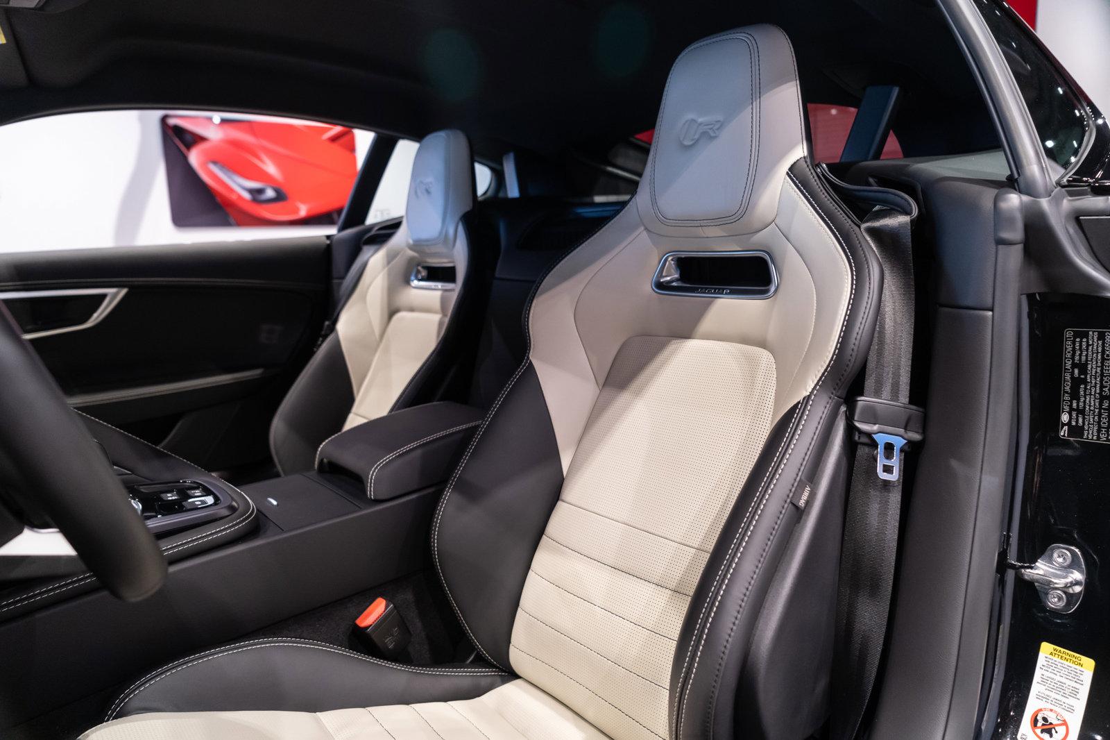 Pre-Owned 2020 Jaguar F-TYPE R
