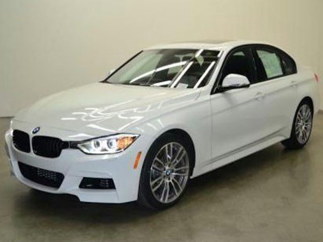 2013 BMW 3-Series 335i xDrive photo