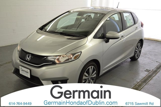 2016 Honda Fit EX photo