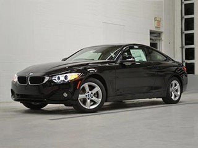 2014 BMW 4 Series 428i xDrive photo