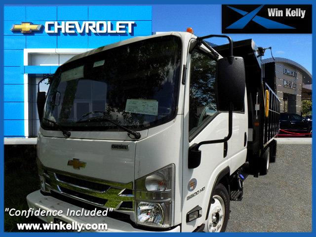 2017 Chevrolet 5500HD LCF Diesel  photo