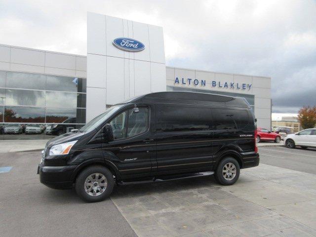 2018 Ford TRANSIT  photo