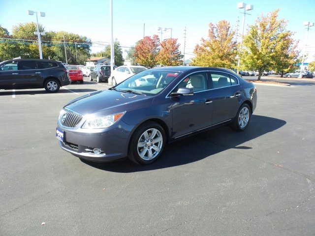 2013 Buick LaCrosse Leather photo