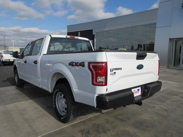 2017 Ford F-150 XL photo