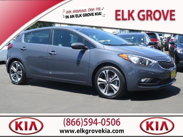 2016 Kia Forte EX in Elk Grove, CA | Used Cars for Sale on EasyAutoSales.com