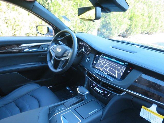 2017 Cadillac CT6 Sedan Luxury AWD photo