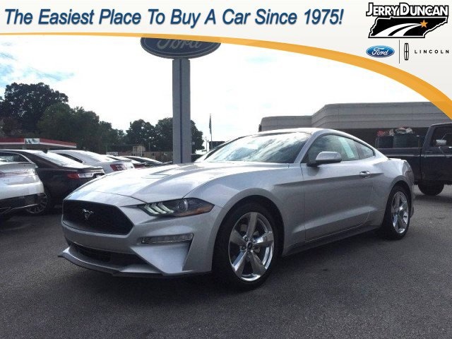 2019 Ford Mustang EcoBoost photo