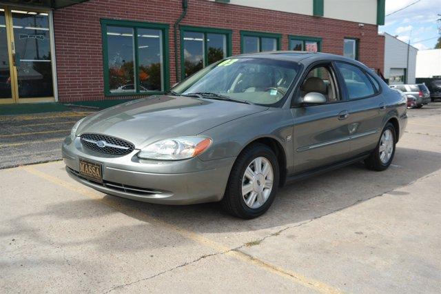 2003 Ford Taurus SEL photo