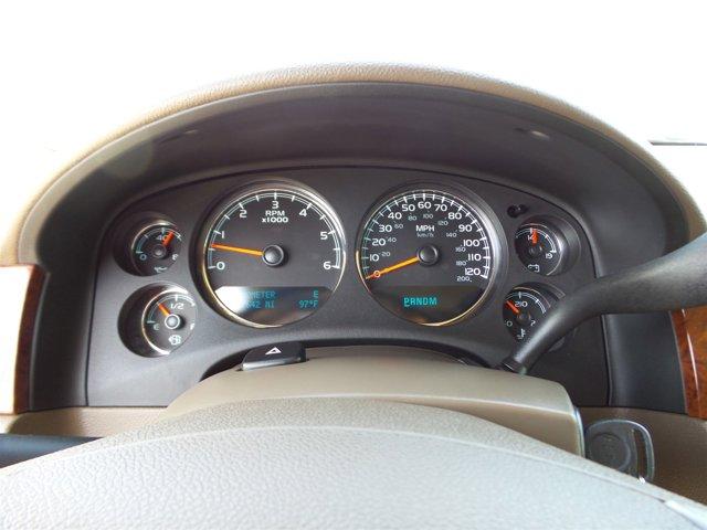 2009 Chevrolet Tahoe LT XFE photo