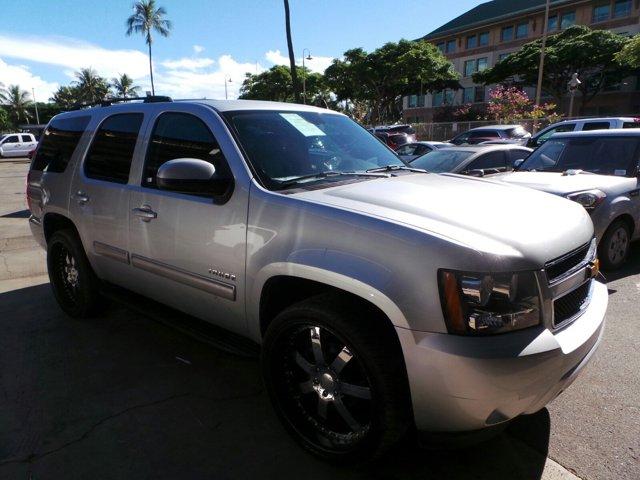 2014 Chevrolet Tahoe LT photo