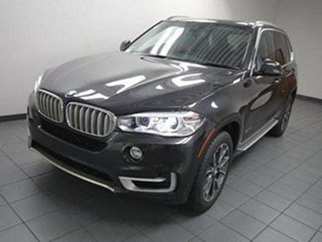 2014 BMW X5 50i photo