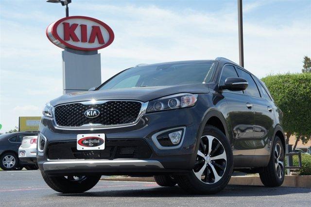 2017 Kia Sorento EX in Granbury, TX | New Cars for Sale on EasyAutoSales.com