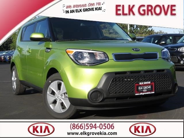 2016 Kia Soul in Elk Grove, CA | Used Cars for Sale on EasyAutoSales.com