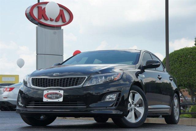 2016 Kia Optima Hybrid EX in Granbury, TX | Used Cars for Sale on EasyAutoSales.com