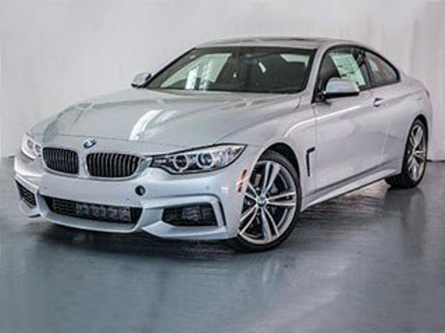 2014 BMW 4 Series 435i photo