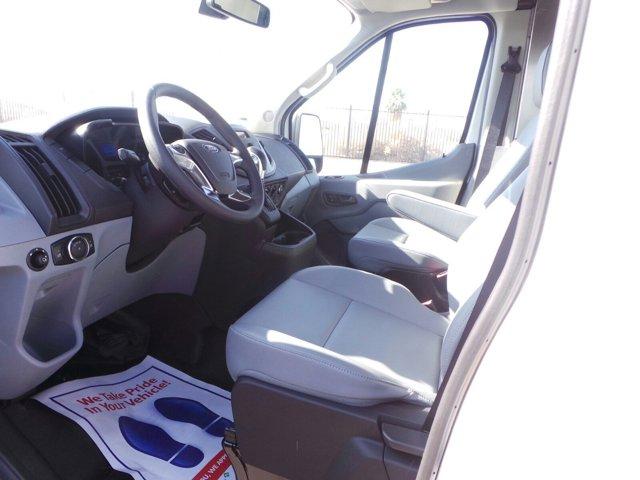 2016 Ford Transit Cargo Van T250 photo