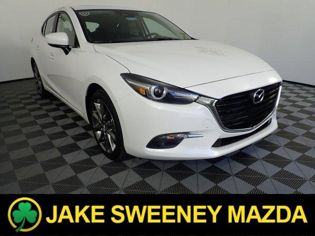 2018 Mazda MAZDA3 5-Door Grand Touring photo
