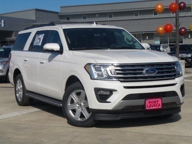 2018 Ford Expedition Max XLT photo