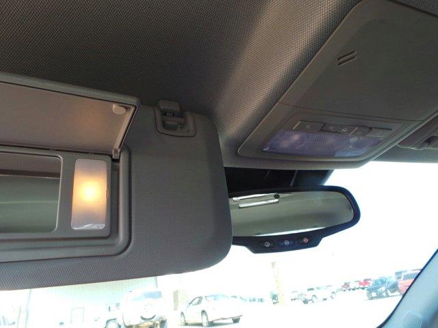 2016 Chevrolet Cruze 2LT Auto photo
