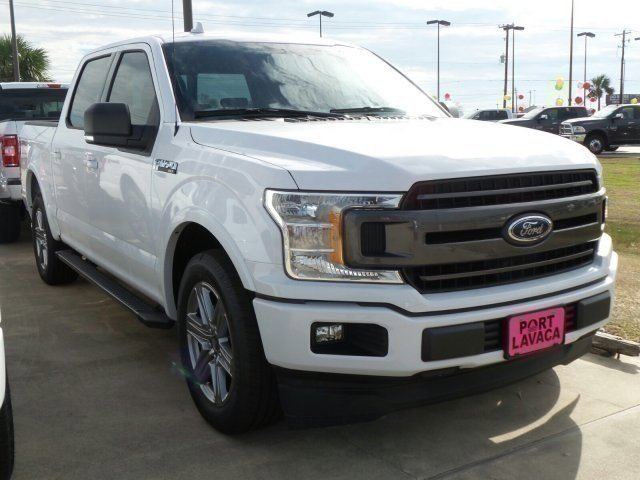 2018 Ford F-150 XLT photo