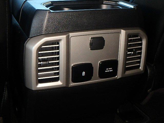 2017 Ford RSX XL photo