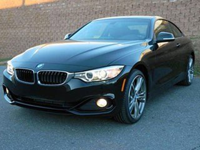 2014 BMW 4 Series 435i xDrive photo