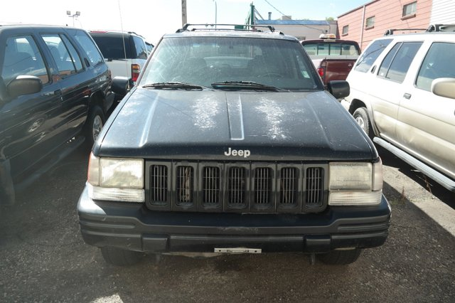 1997 Jeep Grand Cherokee Limited photo