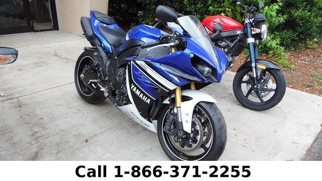 2013 Yamaha R1 Used Motorcycle