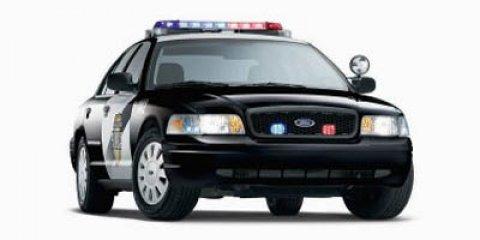 2008 Ford Crown Victoria Police Interceptor photo