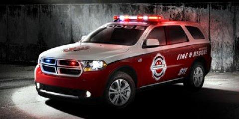 2013 Dodge Durango Special Service photo