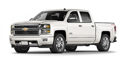 2018 Chevrolet Silverado 2500HD High Country images