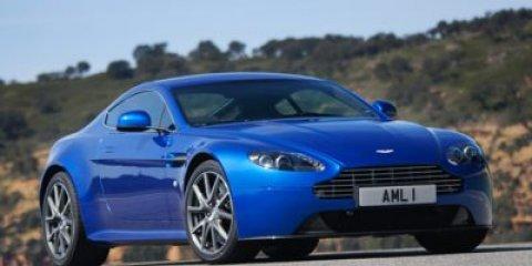 2014 Aston Martin V8 Vantage S photo