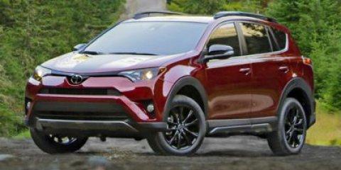 2018 Toyota RAV4 XLE images