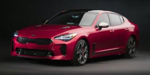 2018 Kia Stinger GT2 images