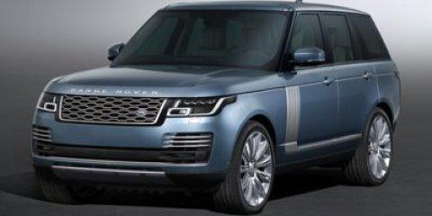 2018 Land Rover Range Rover SC photo
