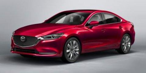 2018 Mazda Mazda6 Grand Touring photo