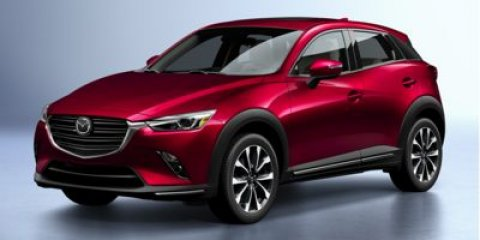 2019 Mazda CX-3 Touring photo