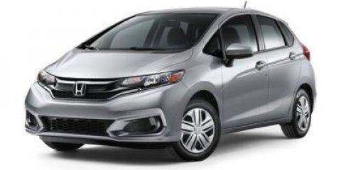 2019 Honda Fit LX photo
