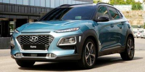 2019 Hyundai KONA SEL photo