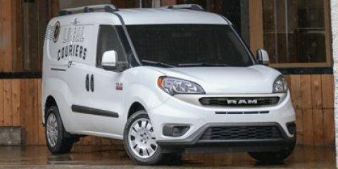 2019 RAM ProMaster City Cargo Van Tradesman images