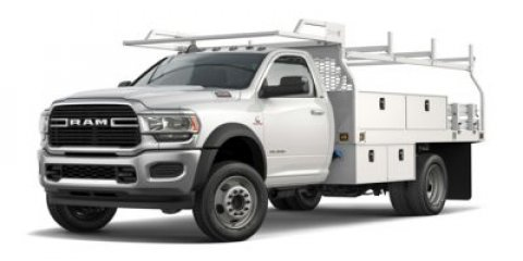 2019 RAM 4500 Chassis Cab Tradesman photo