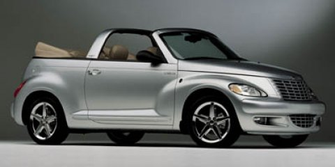 2005 Chrysler PT Cruiser GT photo