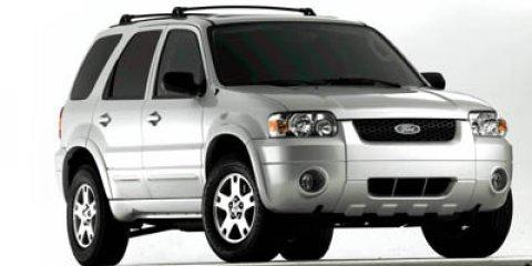 2005 Ford Escape XLT photo