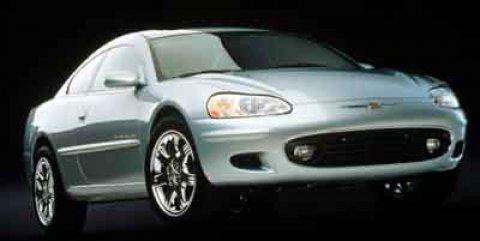 2002 Chrysler Sebring LXi photo