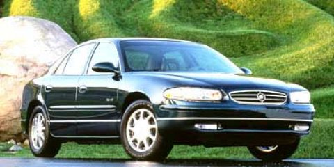 1998 Buick Regal 25th Anniversary images