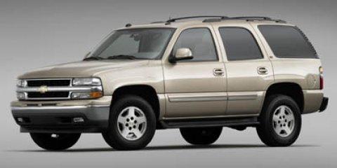 2006 Chevrolet Tahoe photo