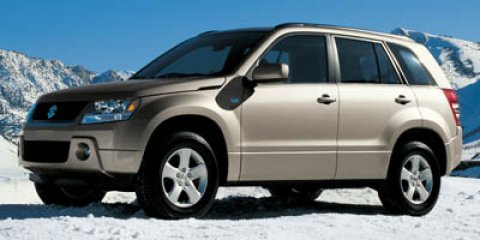 2006 Suzuki Grand Vitara XSport photo