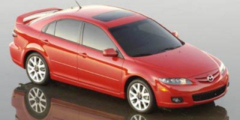 2006 Mazda Mazda6 s photo