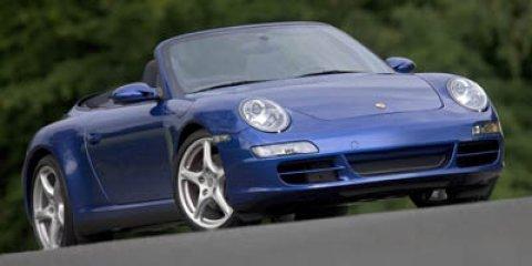 2006 Porsche 911 Carrera 4 photo
