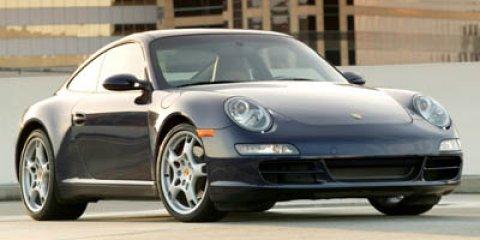 2007 Porsche 911 Turbo photo
